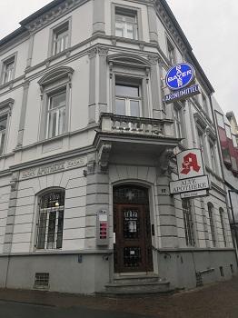Historische Apothekenumschau