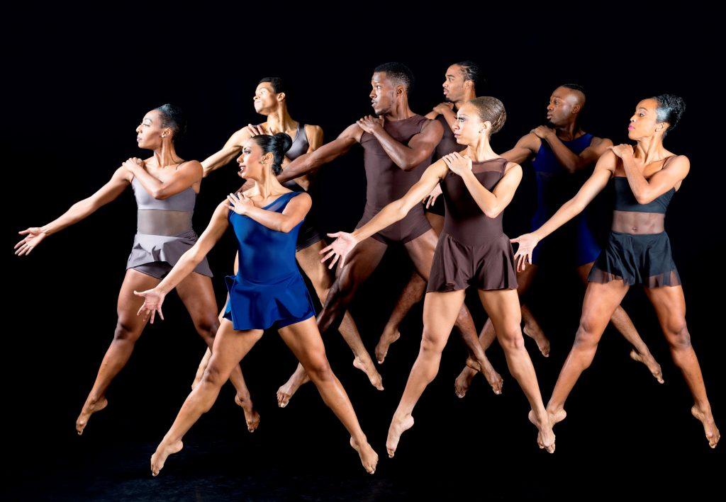 Atemberaubender Tanz in der Stadthalle: Modern Dance mit PHILADANCO!