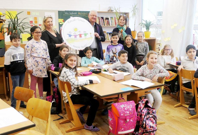 Troisdorfer Schulen werden saniert