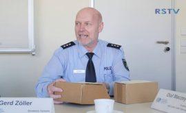 Die Verkehrsunfallstatistik der Kreispolizeibehörde im Rhein-Sieg-Kreis