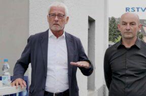 """""""Danke, Siegburg! – Wir kaufen hier."""""""