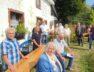 2020-09-12 Zukunftswerkstatt Dorf Abschlussfoto Oberholzen