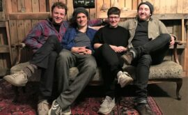 Qubur-Quartett