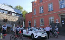 Stadt Troisdorf Pressefoto