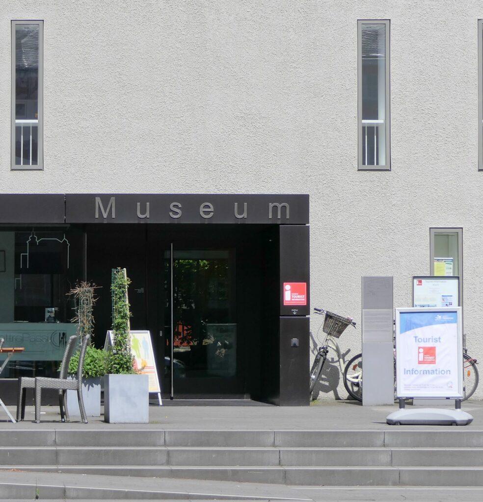 Troisdorfer Tourist-Information erhielt ihr Zertifikat