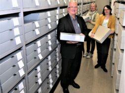 Archiv Kartons Förderung 2020