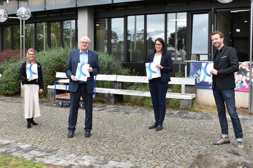 Rhein-Sieg-Kreis mit neuem Corporate Design