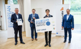 Energieeffizienz konkret – Dialogplattform für Unternehmen