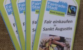 Flyer Fair einkaufen