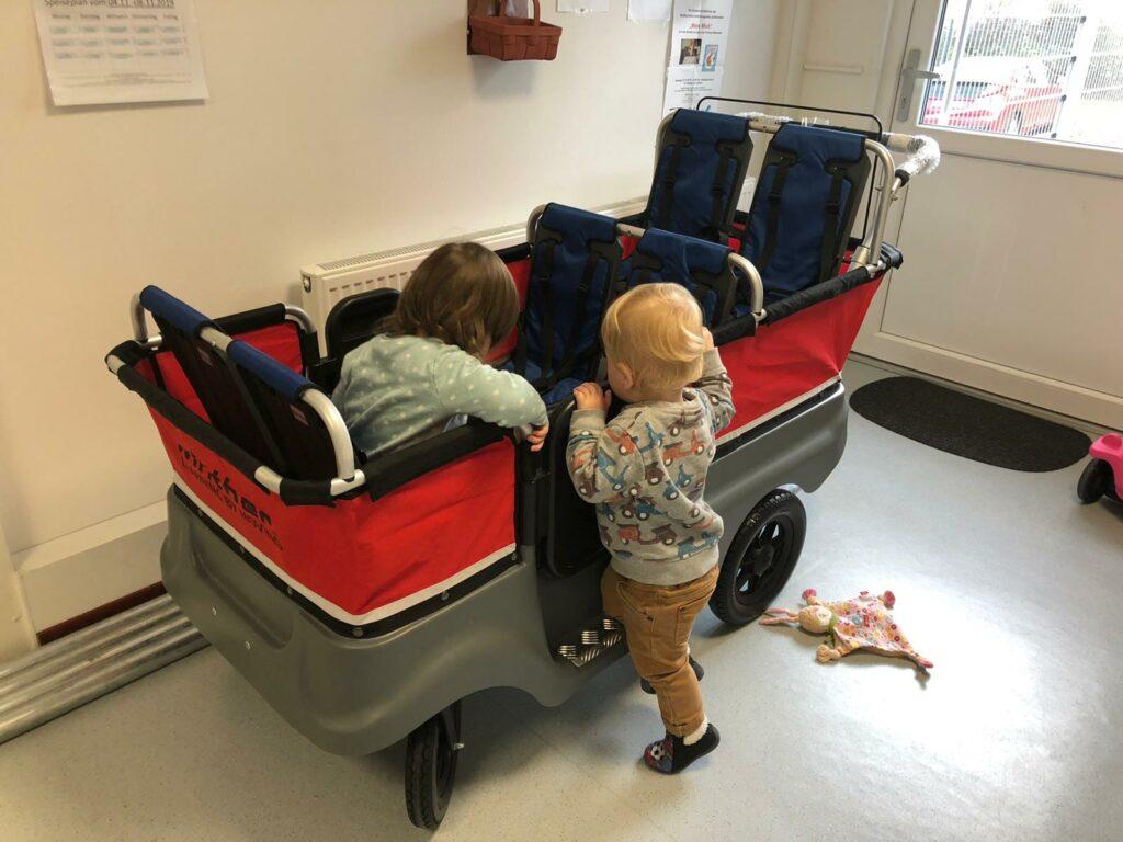 5.000 Euro für den Kinderschutzbund Sankt Augustin gesammelt