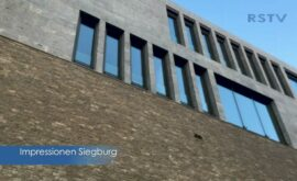 Impressionen von Siegburg