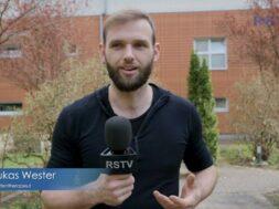 """Pflanzaktion des Schüler-Gartenprojekts """"Jetzt blüht euch was"""""""