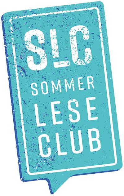 Der SommerLeseClub startet wieder