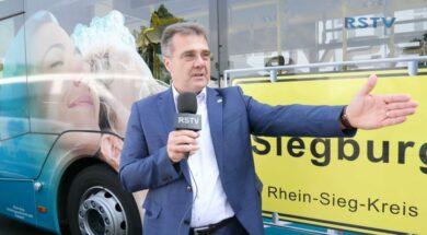 Mobilität 2.0 Neunkirchen Seelscheid startet